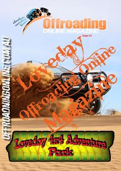 Offroading Online Magazine Issue 31