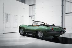ジャガー XKSS|Jaguar XKSS