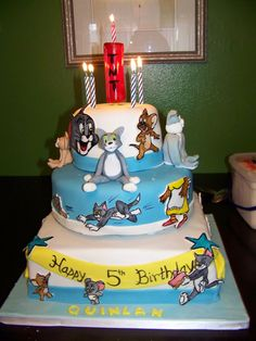 Pin by Lana on Tom Jerry Pinterest Facebook Toms and Cake