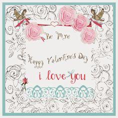 A SCRAPBOOK OF INSPIRATION: Valentine's Day Inspiration