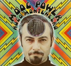 Hugo Montenegro - Moog Power (1969)