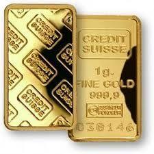 Investment-quality gold bullion bars [Source: JM Bullion . jmbullion.com]