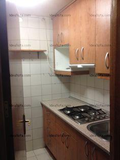 imagen cocina de piso en Calle regueros, 6