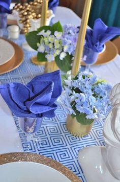 My Big Fat Greek Wedding Birthday Party Ideas | Photo 8 of 35