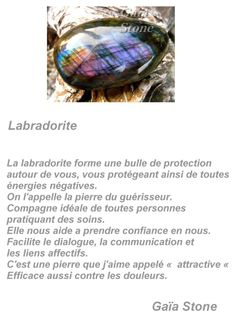 Labradorite Types Of Crystals, Stones And Crystals, Labradorite, Mary Stone, Rocks And Minerals, Science And Nature, Natural Stones, Birthstones, Zen