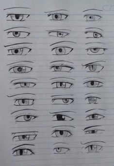 Art Drawings Sketches Simple, Amazing Drawings, Pencil Art Drawings, Boy Anime Eyes, How To Draw Anime Eyes, Anime Face Drawing, Human Drawing, Drawing Techniques, Drawing Tips