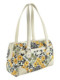 10c9f4d8802c The Games Factory 2. Vera Bradley HandbagsFab BagPack Your BagsWhite ...