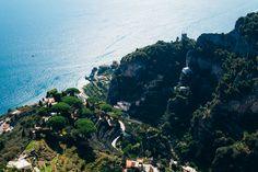 Travel Notes: Italy (Rome and the Amalfi Coast) - Golubka Kitchen