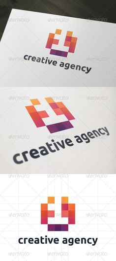 Logo Designs Using Numbers For Your Inspiration