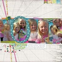 A Project by janellemllr from our Scrapbooking Gallery originally submitted 06/14/12 at 09:23 PM