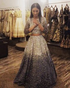 Three of our beautiful brides got married this past weekend. Here is a glimpse of the atmosphere in our store during wedding season! Sonia looked stunning during her fittings, but even more glamorous at her reception. Stay tuned for the final look ✨  Add us on SnapChat for more behind the scenes @WellgroomedInc   #wedding #bridal #indianbride #punjabi #summerwedding #vancouver #indianinspiration #bridalinspiration #indianwedding #glamour #design #fashion #allthingsbridal #happiness #fashi...