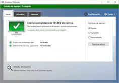 Cómo aumentar el nivel de protección antivirus de Windows Defender  Windows Defender es un antivirus bastante bueno, es una herramienta sólida y que al venir ya integrada en Windows tiene un …