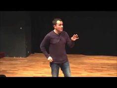 Sergi Torres - No tengas miedo a tu propio camino - YouTube