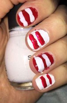 Epically Funny Nail Art Fails