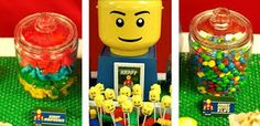 Image result for Lego Party ideas