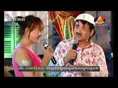 Bayon Comedy - Neay Kuy Comedy - 23 May 2015