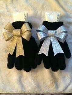 Pamper your winter hands ❄️