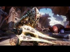 Nuevo tráiler de Killer Instinct hace oficial la entrada de The Arbiter - http://yosoyungamer.com/2016/02/nuevo-trailer-de-killer-instinct-hace-oficial-la-entrada-de-the-arbiter/