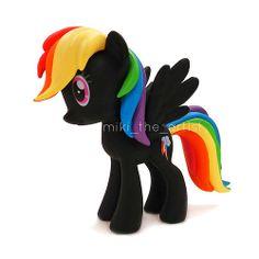 My Little Pony Mystery Mini - Rainbow Dash #mylittleponyfriendshipismagic #mlpfim #kawaii