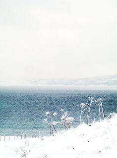 Snø... A3str