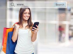 Asos, H&M y Macy's son los e-commerce con más tráfico en Internet, de acuerdo a SEMrush.