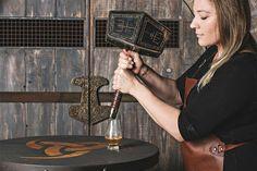 Viking style restaurant in Redfern Sydney