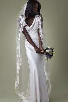 Love this veil