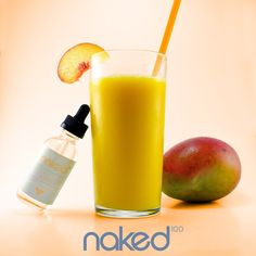 Amazing Mango E Liquid - Naked 100 - Breazy  http://breazy.com/products/amazing-mango-e-liquid-naked-100