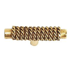 Emenee OR190-A Charisma Collection Rope Coil Knob - Knobs and Hardware