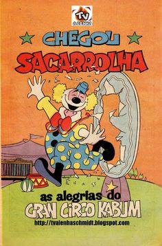 BRONCO, O FURACÃO DE FRALDAS Nº 17 (BABY HUEY, HUGUINHO O BEBÊ GIANTE, GANSOLA) - RIO GRÁFICA EDITORA (RGE) 1972