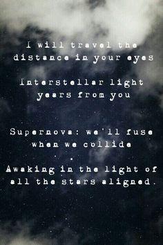 ~ Starset ,,Telescope, ,