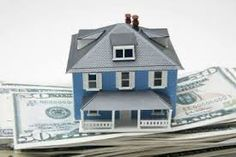 The reason mortgage loans are popular among borrowers is that they have to pay smaller installments, as the loan amount is spread over a longer term.