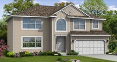 Jamestown | Wayne Homes! Mine& L.J.'s future home!