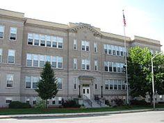 St. Joseph's School (North Adams, Massachusetts) - Grade School
