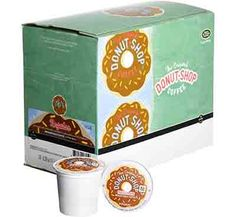 Do You Need Your Daily Caffeine Fix? - Enter To Win The Original Donut Shop 48 Count Kcup Pack - Drawing February 16th at 3PM