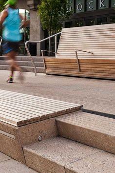 Chicago-Riverwalk_12 « Landscape Architecture Works | Landezine