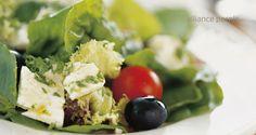 Comment accompagner salades et grillades cet été expliqué par Emmanuelle CAZE, diététicienne de la thalasso de Pornic