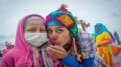 Emotiva y masiva maratón de HOPe
