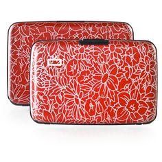 Ogon RFID Wallets - buy at Firebox.com