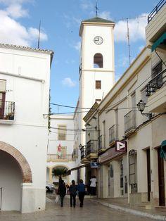 Dalías (Alpujarra Almeriense) *** photo by Robert Bovington - http://bobbovington.blogspot.com.es/2012/02/beauty-of-alpujarras.html