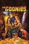 The Goonies Movie Poster Image