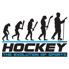 evolution of hockey - Google Search