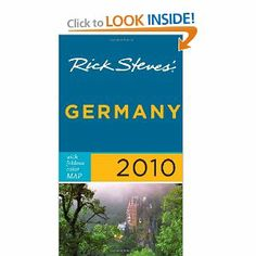 Rick Steves' Germany 2010 with map by Rick Steves. $0.63. Publication: December 29, 2009. Series - Rick Steves. Publisher: Avalon Travel Publishing; Pap/Map edition (December 29, 2009)