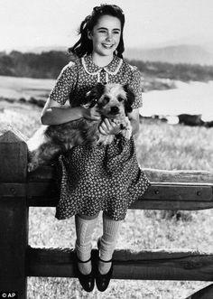 Elizabeth Taylor | National Velvet to a national treasure