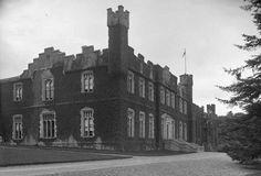 Castle Bernard, Co. Cork - old photograph