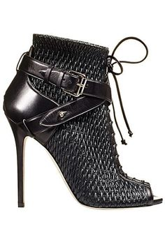 fa768ed9976 Brian Atwood Fall 2014  BeWellHeeled  PinToWin Be Well Heeled Pin To Win  Cute Shoes