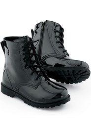 Patent Combat Boot
