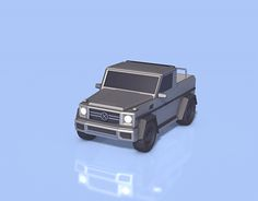 "Check out new work on my @Behance portfolio: ""Low Poly Car"" http://be.net/gallery/31477559/Low-Poly-Car"