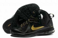 Nike LeBron James 9 Shoes Mens #nike# shoes#NBA#MVP#sale#hot#sport# US$ 58#www.shoecapsxyz.com