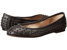 Sam Edelman Forsyth $130- i think a little metal detail is fun:)  makes the little basic blk flat updated but still classic:)  jodes